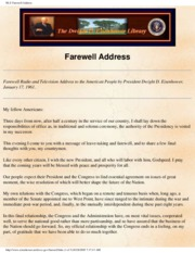 Farewell_Address