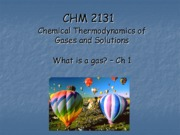 2. Introduction to gases students