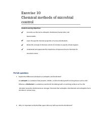 ChemicalMethodsMicrobialControlLab10 Today.docx