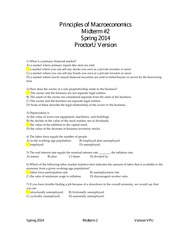 Midterm 2 Spring 2014 with answers