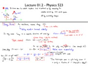 lecture 1.2 notes
