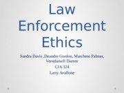 Law Enforcement Ethics (2) (1)