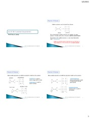 Lec-37-39: Functional Groups (contd.)