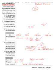 ECE 2074 Lab 01 ANDY BREDBOARD Worksheet