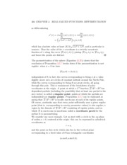 Engineering Calculus Notes 316