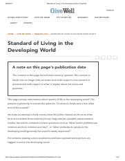 Standard of Living in the Developing World _ GiveWell.pdf