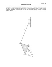 mechanical eng homework 99