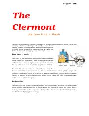 The_Clermont.docx