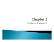 Geog 1113_Chapter 3