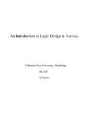 An_Introduction_Logic_Design_Lecture_Notes