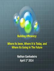 Building Efficiency powerpoint.pptx
