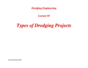 DE-Lecture03-Tyoes-of-Projects