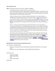 LOAN CONDITIONS AND BANK BEHAVIOR (IF).docx