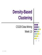 Lecture 10-Density-Based Clustering.ppt