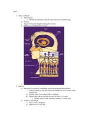 ap psych prologue outline Ap psychology syllabus  (see course outline) and one for review  history & current perspectives of psychology -myers, prologue (assigned over summer 2015.