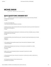 Quiz Questions Answer Key - Michael Bakan  (Chp 2).pdf