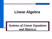 Systems of Linear Equations and Matrices_afzaal_3