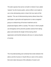 Modern Science Essay  Pages Essay On Attitude Towards Others Essay Writing Topics For High School Students also College Vs High School Essay Essay On Tutsis  Response To This Question Was That They Were Not  English Essays Book