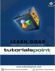 Tutorials_point_ooad_tutorial