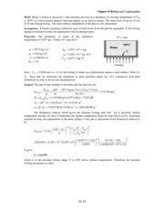 Thermodynamics HW Solutions 807