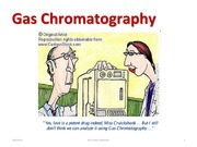 lecture 05 gas chromatography_2013