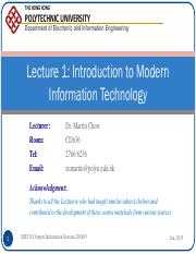 Lec 1 Introduction to Modern Information Technology.pdf