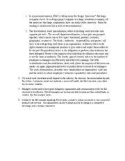 in a short essay discuss the cost leadership strategy 1 pages