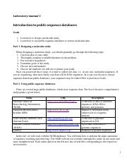 Lab1_Public sequence databases.pdf