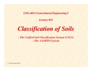 G1-Lecture12-Soil-Classification