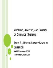 T8-Routh‐Hurwitz Stability Criterion.pdf