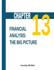 ch13 Financial Analysis (part 2).ppt
