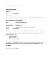 Form Lamaran Pt Sucofindo Episi Docx Palembang Medan Jakarta Maret 2018 Kepadayth Hrd Pt Sucofindo Episi Di Tempat Hal Lamaranpekerjaan Denganhormat Course Hero