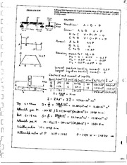 578_Mechanics Homework Mechanics of Materials Solution
