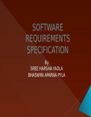 SOFTWARE REQUIREMENTS SPECIFICATION.pptx