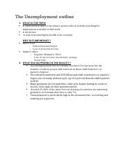 The Unemployment outline_Nhu.docx