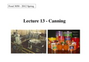 Food_Processing_L13-Canning