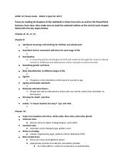 AMDT 417 Study Guide Exam 3 SP17.docx