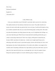 A Day Without Lying Essay .pdf