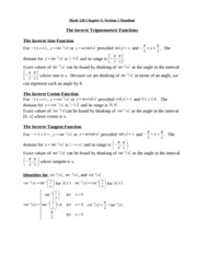 Math 120 chapter4section1 handout