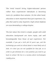 Education Vs Experience.docx