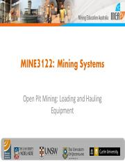 MS_07_Open_Pit_Mining_Loading_and_Hauling_Equipment_Rev001