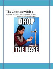 The Chemistry Bible.pdf