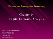 5Ed_CCH_Forensic_Investigative_Accounting_Ch14