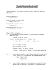 AEM4570_PracticeProblemsForExam#2_Answers