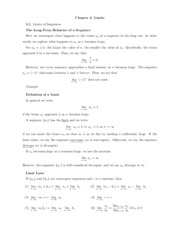 MAC2241Life Science Calculus Notes-Ch2-pt1.pdf