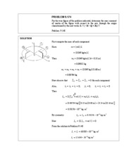 252_Problem CHAPTER 9