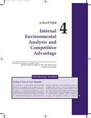 Week_4_-_Internal_Environmental_Analysis