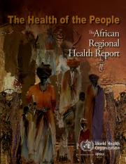 The health of people of Africa.pdf