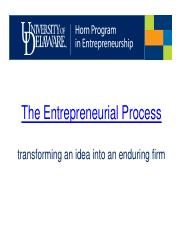 01) The Entrepreneurial Process.pdf