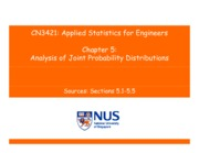 CN3421-Applied Statistics-Chapter5